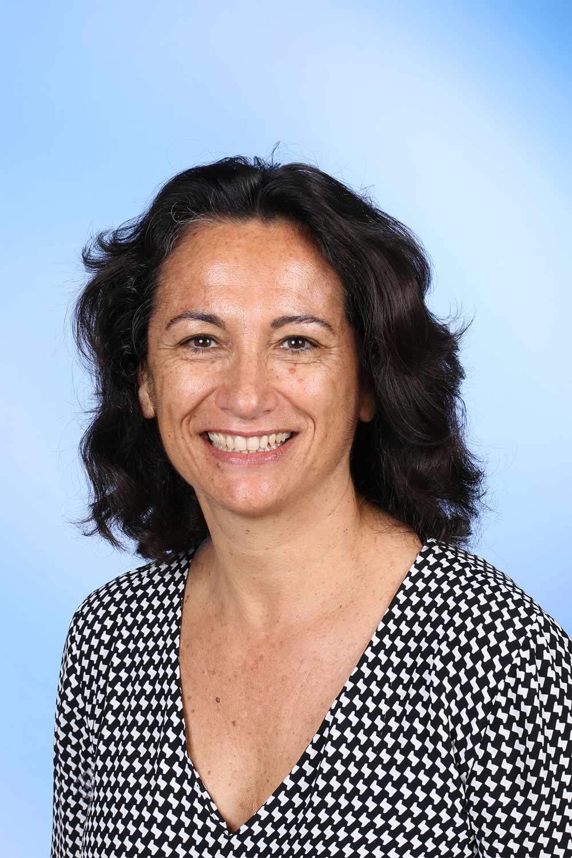 headshot of Rossella Cosso