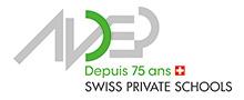 AVDEP accreditation logo