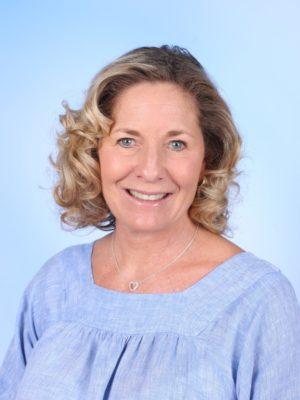 Deborah Fairweather
