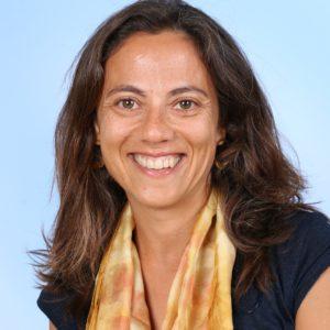 Maria Teresa Rebelo Pereira